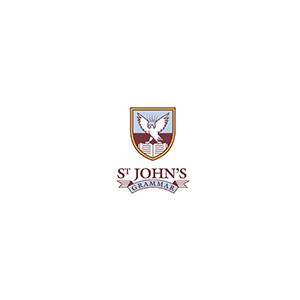 St John's Grammar School Logo