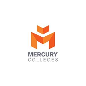 Mercury Colleges Logo