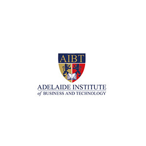 Adelaide Institute of Business & Technology Logo