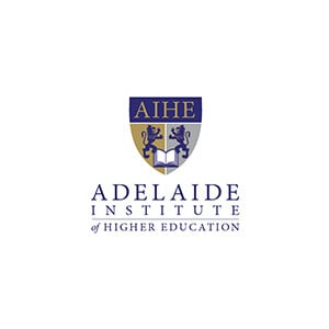 Adelaide Institute of Higher Education Logo