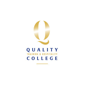 Quality Training & Hospitality College (QTHC) Logo
