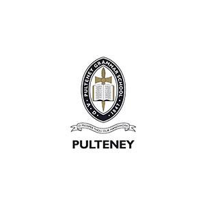 Pulteney Grammar School Logo