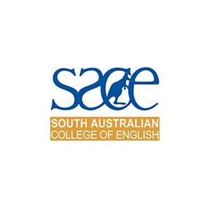 SACE College of English Logo