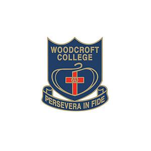 Woodcroft College Logo