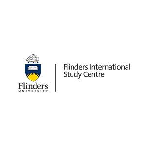 Flinders International Study Centre Logo