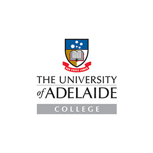 The University of Adelaide College Logo