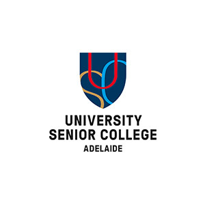 University Senior College Logo
