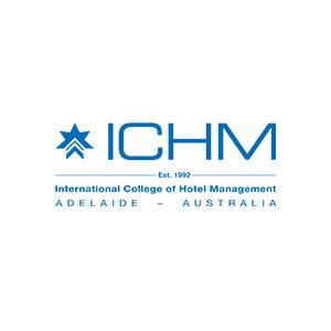 ICHM Logo