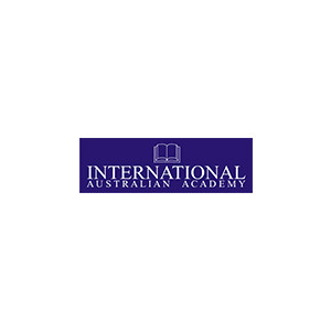 International Australian Academy Logo