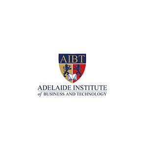 Adelaide Institute of Business and Technology AIBT Logo