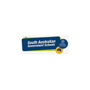 SA Government Schools Logo